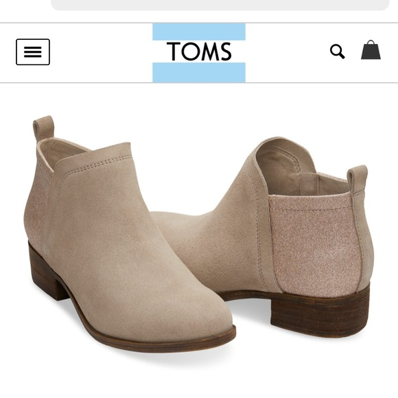 6be2fb9d4cb OXFORD TAN SUEDE   GLIMMER WOMEN S DEIA BOOTIES